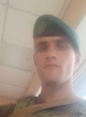 Vladimir, 27, Ukraine, Mykolayiv