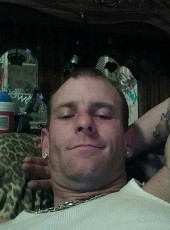 James, 40, United States of America, Washington D.C.