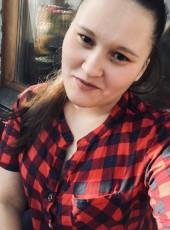 Lola, 27, Russia, Kemerovo