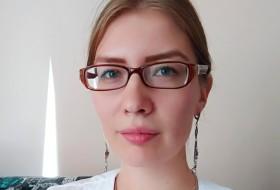 Dasha, 26 - Just Me
