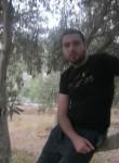 Bashar, 27  , Ramallah