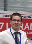 Vincent, 21  , Dammarie-les-Lys