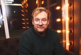 Dmitriy, 50 - Just Me