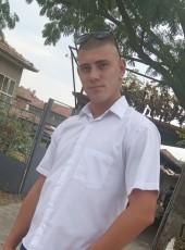 Georgi, 23, Bulgaria, Plovdiv