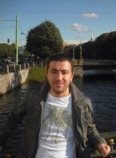 Sinan, 37, Turkey, Istanbul