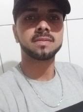 Juliano, 25, Brazil, Itapetininga