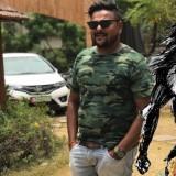 Alkesh, 36  , Bilimora