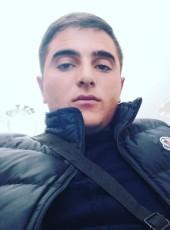 Gar, 21, Russia, Vanino