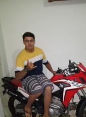 Paulo, 23, Brazil, Sao Paulo