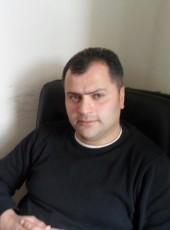 Davitovski, 39, Georgia, Tbilisi