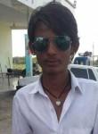 મેહુલ, 18  , Patan
