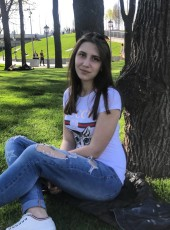 Anastasiya, 22, Russia, Moscow