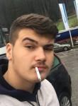 emil, 19  , Braila