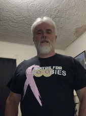 ronson, 59, United States of America, Lewiston (State of Maine)