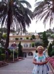 natasha, 64  , Chebarkul