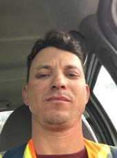 william, 44, Spain, Latina