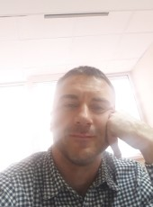 Артем, 39, Россия, Самара
