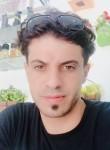 Ahmad , 26  , An Najaf