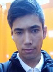 Dmitriy, 21, Russia, Shushenskoye