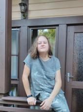 Aleksandra, 31, Russia, Uvarovka