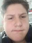 Enzo Caldas Marq, 18  , Manaus