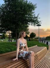 Mariya, 20, Russia, Moscow