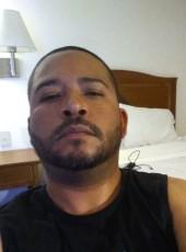 Ulises, 35, Mexico, Tijuana