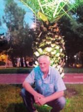 DATO, 53, Georgia, Tbilisi