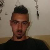 Αρης, 21  , Agrinio