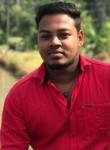 Vinesh, 24  , Chennai