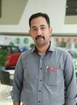 Dhanush Thampy, 41  , Thiruvananthapuram