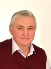 Dmitriy, 56, Russia, Tver