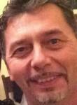 stefano, 54 года, Boretto