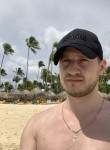 Dmitriy, 32  , Punta Cana