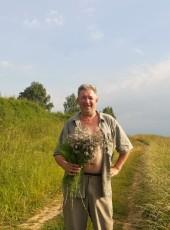 Vladimir, 61, Russia, Iksha