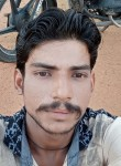 Ankit, 26  , Burhar