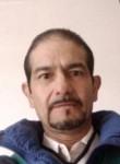 Gerardo aranda, 45  , Chihuahua