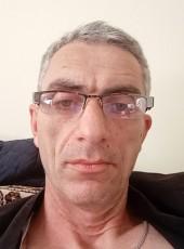 Ցոլակ, 45, Armenia, Gyumri