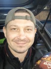 Maksim, 40, Russia, Omsk