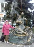 Raisa, 64, Modena
