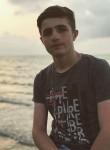 Devran, 18, Ankara