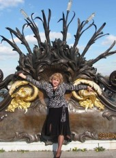 Elena, 52, Ukraine, Donetsk