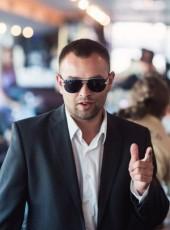 Aleksey Petrov, 33, Switzerland, Bern