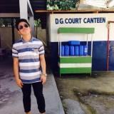 Josh  Mcdonald, 22  , San Fernando (Central Luzon)