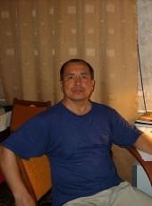 Номан, 63, Россия, Симферополь