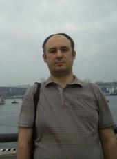Vadim, 38, Russia, Ussuriysk