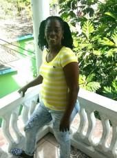 donna, 53, Jamaica, Kingston