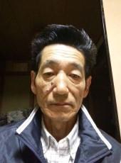 セクシ岩本, 45, Japan, Tokyo
