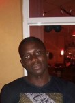 Ebrima, 31  , Banjul