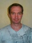 Nik, 43, Moscow